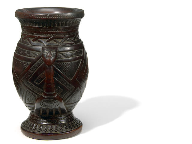 Kuba Cup, Democratic Republic of the Congo
