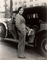 Ex-Marlene Dietrich,1930 Rolls-Royce Phantom I Transformable Convertible Sedan  Chassis no. S317KP Engine no. 20178