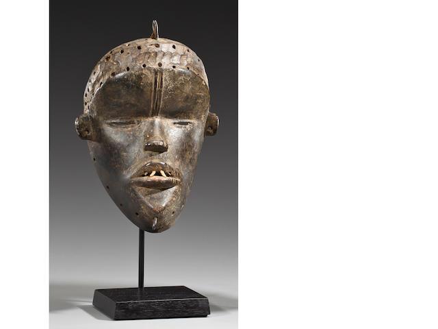 Dan Mask, Liberia/Ivory Coast