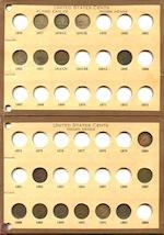 American Coin Album