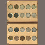 American Coin Album of World Coins