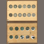 American Coin Album of World and Ancient Coins