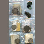 Miscellaneous World Coins