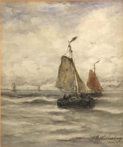 Hendrik W. Mesdag