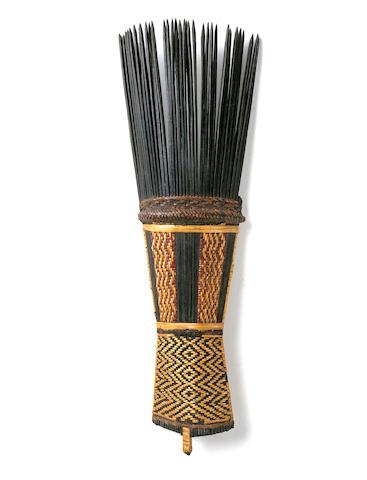 Solomon Islands Comb