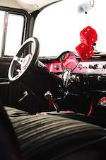1955 Chevrolet 210 'Hot Rod'  Chassis no. B55B197703