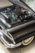 1956 Lincoln Premier Convertible  Chassis no. 56WA31911L