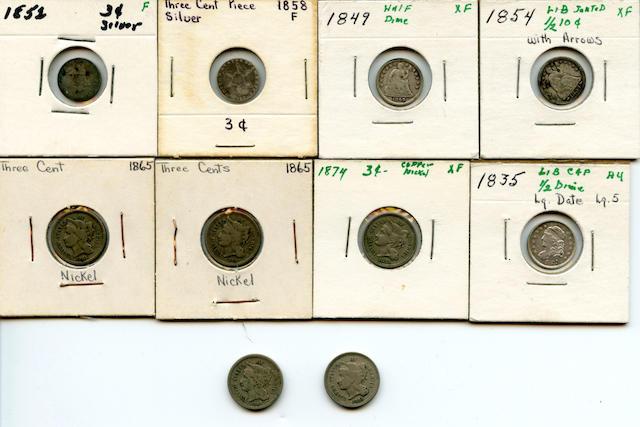 Three Cents