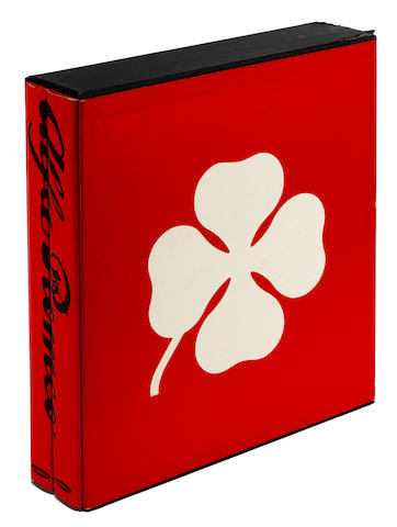 Alfa Romeo-Volumes 1 & 2, 1910-1982, copyright 1982,