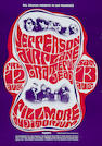 Jefferson Airplane/Grateful Dead, Fillmore Concert Poster, Wes Wilson + Herb Greene (Photographer), BG-23-RP-2 (Bill Graham, 1966)