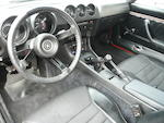 1977 Datsun 280Z Coupe  Chassis no. HLS30362735