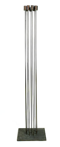 Val Bertoia (American, born 1949) Sound Around, 2002