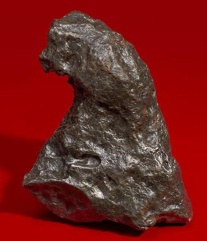 Large Campo del Cielo Meteorite