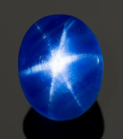 Fine Star Sapphire