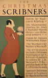 PARRISH, MAXFIELD. 1870-1966.  The Christmas Scribner's,  color lithograph,