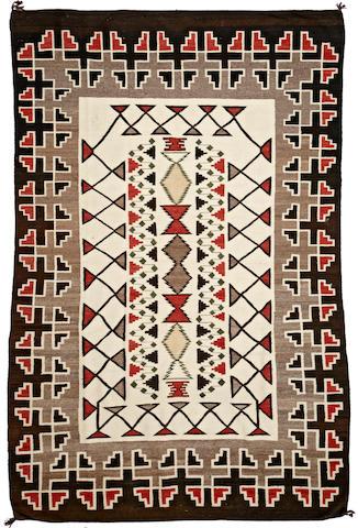 A Navajo Teec Nos Pos rug