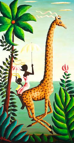 Orville Bulman, Giraffe