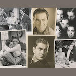 Thirteen Tyrone Power Movie Stills