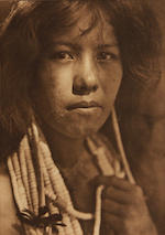 Edward Curtis, Two Images