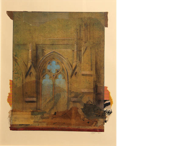 Don Farnsworth, Counterpoint/Cathedral;