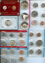 Miscellaneous Modern US Mint Issues
