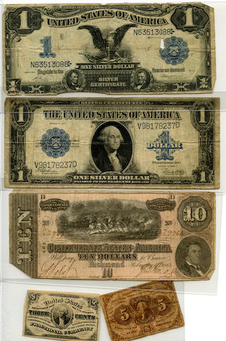 Miscellaneous Currency (13)