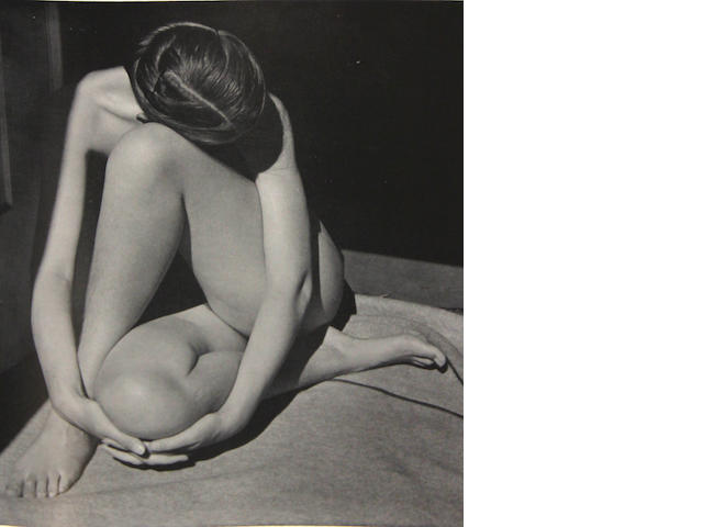 Edward Weston (American, 1886-1958); 50 Photographs;