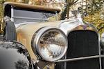 Ex-William Harrah,1923 Duesenberg Model A Touring  Chassis no. 892 Engine no. 1260