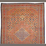 A Bidjar carpet Northwest Persia size approximately 15ft. 7in. x 22ft. 3in.