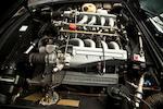 1989 Aston Martin V8 Vantage Volante  Chassis no. SCFCV81V5KTL15838 Engine no. V/585/5838/LFM