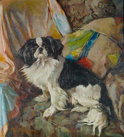 Erwin Aichele (German, 1887-1974) Satsuma