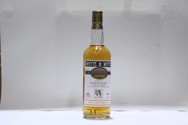 Glenlivet-26 year old-1968