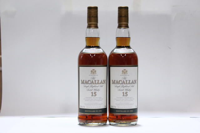 The Macallan-15 year old-1984 (2)