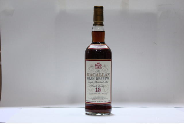 The Macallan Gran Reserve-18 year old-1979 (3)