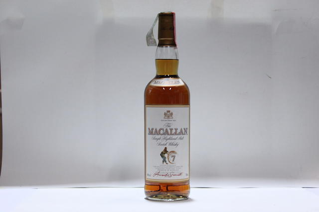 The Macallan Special Selection-7 year old