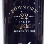 Bowmore-22 year old (2)