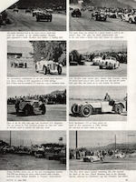 Four-time Pebble Beach Road Races entrant,1936 MG NB  Chassis no. NA/0878