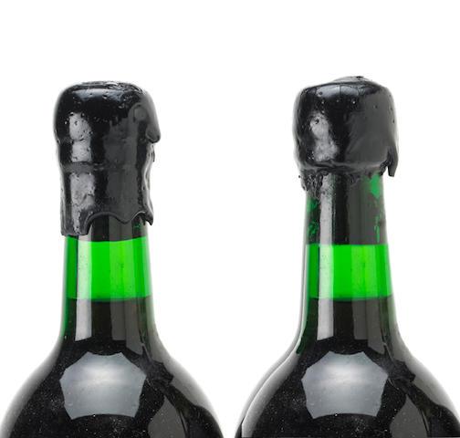 Louis Roederer Vintage Champagne 1982 (1)