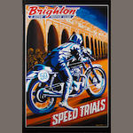 Robert Carter, 'Brighton Speed Trials',