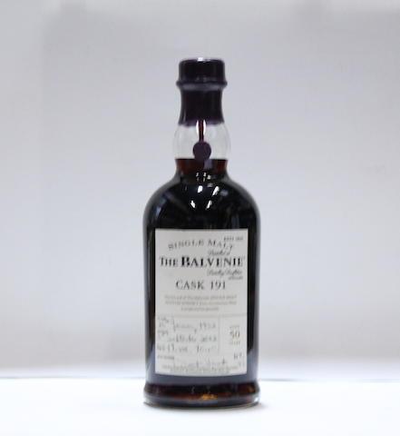 Balvenie-50 year old-1952