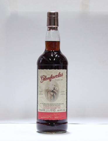Glenfarclas-50 year old-1955