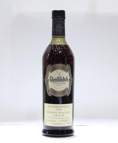 Glenfiddich-1958