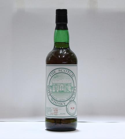 SMWS 9.35-17 year old