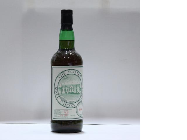 SMWS 30.46-14 year old