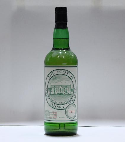 SMWS 14.11-15 year old