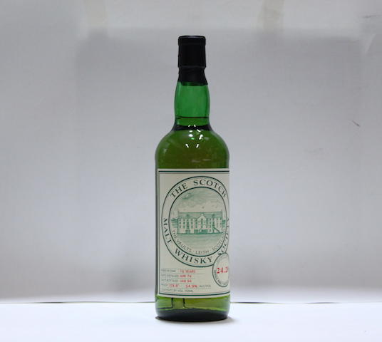 SMWS 24.20-19 year old-1974