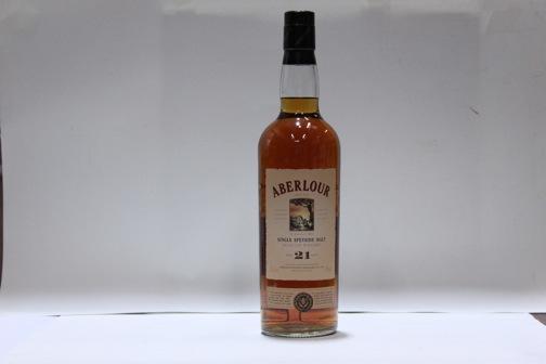 Aberlour-21 year old