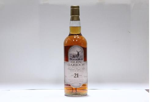 Glen Garioch-21 year old