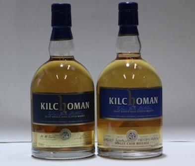 Kilchoman  Kilchoman- 2007