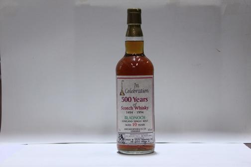 Bladnoch-10 year old